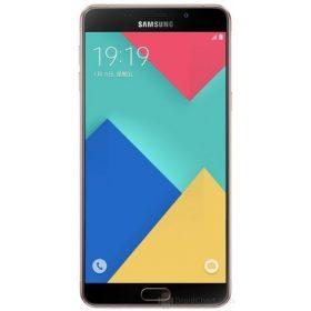 Samsung Galaxy A9 üvegfólia