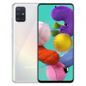Samsung Galaxy A52 üvegfólia