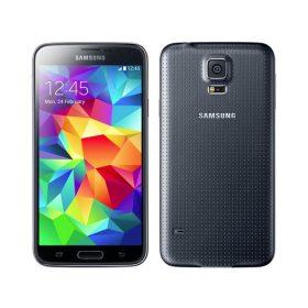 Samsung Galaxy S5 üvegfólia
