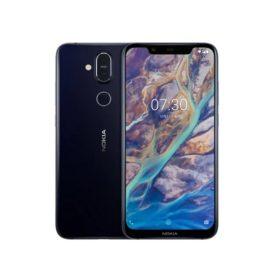 Nokia X7 üvegfólia
