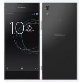 Sony Xperia XA1 Ultra tok