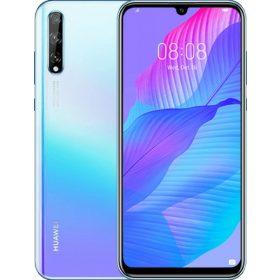 Huawei P Smart S üvegfólia