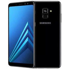 Samsung Galaxy A8 Plus 2018 üvegfólia