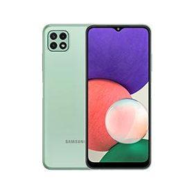 Samsung Galaxy A22 5G tok