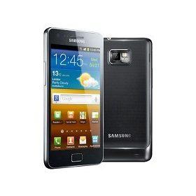 Samsung Galaxy S 2 üvegfólia