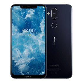 Nokia 8.1 üvegfólia