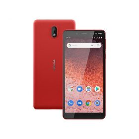 Nokia 1 Plus üvegfólia