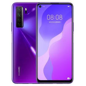 Huawei Nova 7 SE üvegfólia