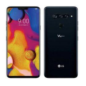 LG V40 ThinQ üvegfólia