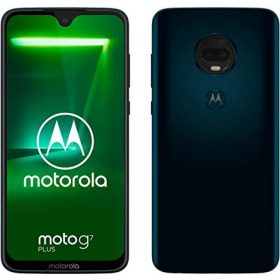 Motorola Moto G7 Plus tok