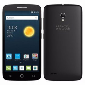 Alcatel One Touch Pop 2 üvegfólia