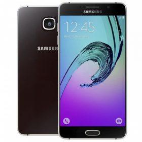 Samsung Galaxy A7 2016 üvegfólia