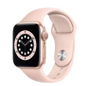 Apple Watch 6 40mm tok