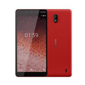 Nokia 1 Plus tok