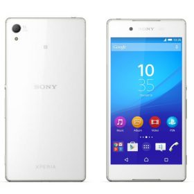 Sony Xperia Z4 üvegfólia
