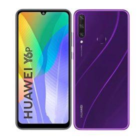 Huawei Y6P üvegfólia
