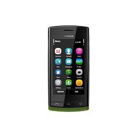 Nokia 500 tok