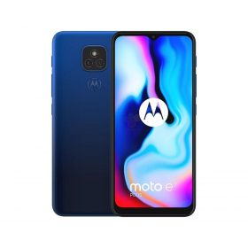 Motorola Moto E7 Plus üvegfólia