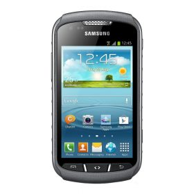 Samsung Galaxy Xcover 2 tok