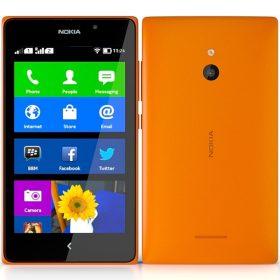 Nokia XL tok
