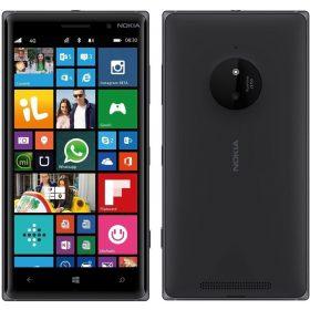 Nokia Lumia 830 tok
