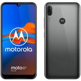 Motorola Moto E6 üvegfólia