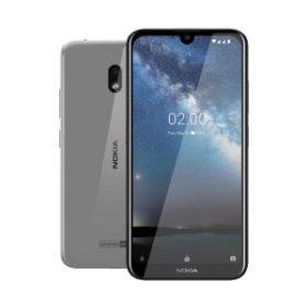 Nokia 2.2 üvegfólia