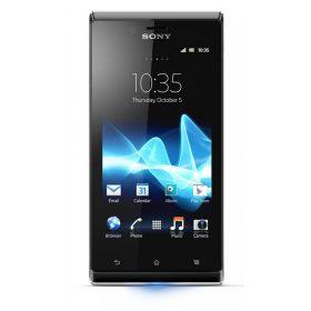 Sony Xperia J tok