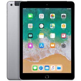 iPad 9.7 üvegfólia (2017/2018)
