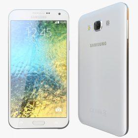 Samsung Galaxy E7 üvegfólia