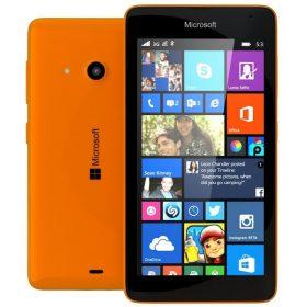 Nokia Lumia 535 tok