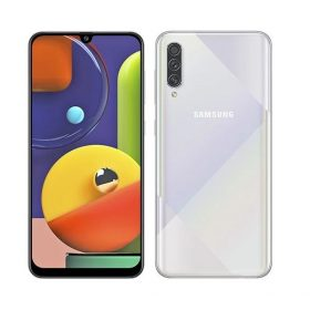 Samsung Galaxy A50s üvegfólia
