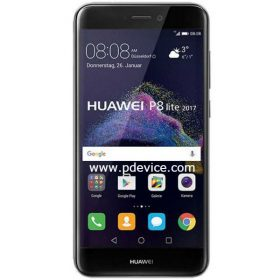 Huawei P8 Lite 2017 üvegfólia