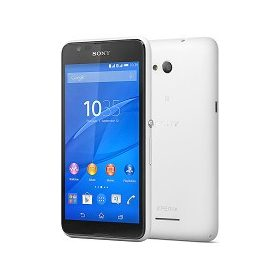 Sony Xperia E4G tok