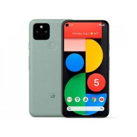 Google Pixel 5 tok