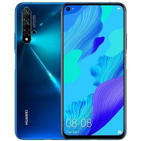 Huawei Nova 5T tok
