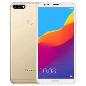 Honor 7C üvegfólia