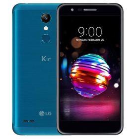 LG K11 üvegfólia