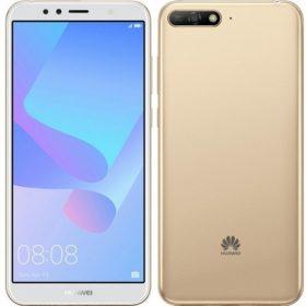 Huawei Y6 2018 tok