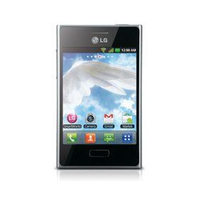 LG Optimus L3 üvegfólia