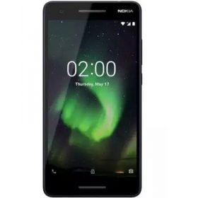 Nokia 2.1 üvegfólia