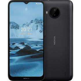 Nokia C20 üvegfólia