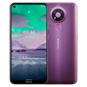 Nokia 5.4 üvegfólia