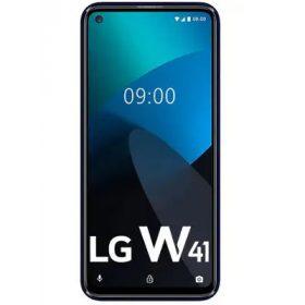 LG W41 üvegfólia