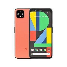 Google Pixel 4 tok