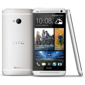 HTC One M7 üvegfólia