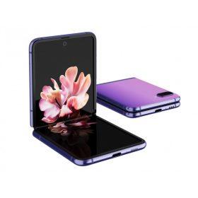 Samsung Galaxy Z Flip tok
