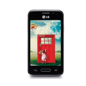 LG L40 üvegfólia