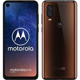 Motorola One Vision tok