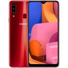 Samsung Galaxy A20s tok